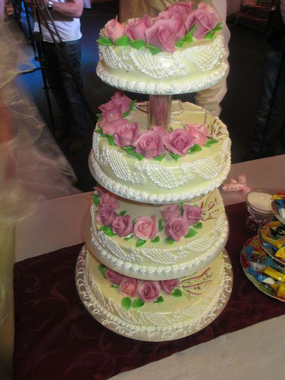 Торт фото зенкова