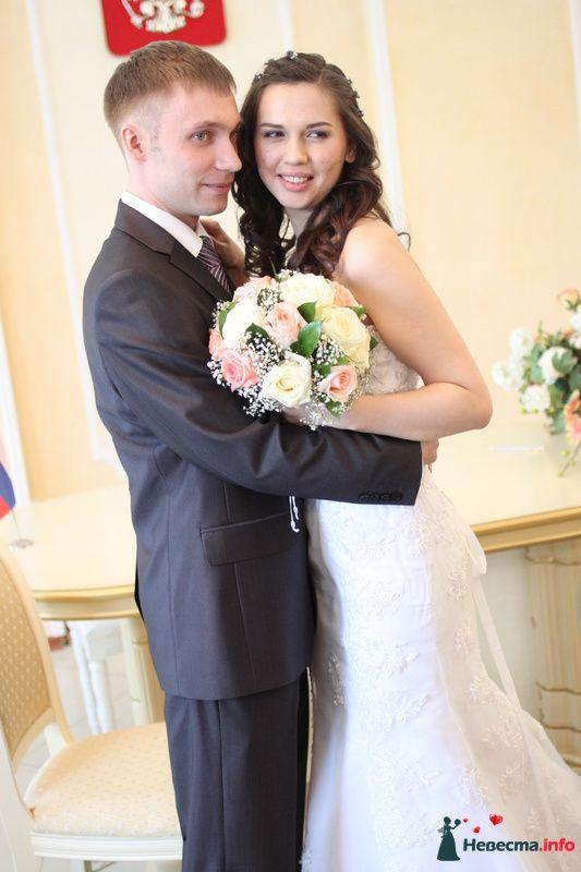 Фото 107424 в коллекции Моя свадьба - вики89