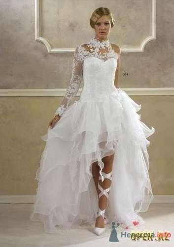 Фото 74133 в коллекции Всякая свадебная всячина - Стр@нниц@