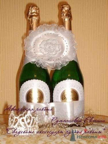 Фото 74201 в коллекции Всякая свадебная всячина - Стр@нниц@