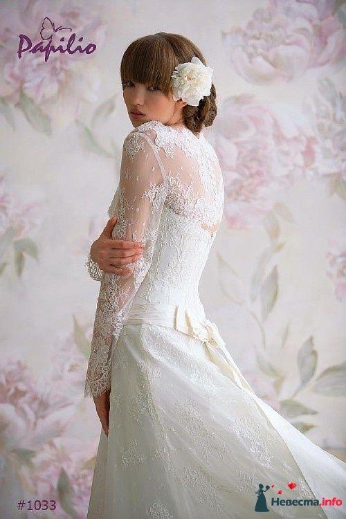 Фото 108860 в коллекции Платье моей мечты!!!