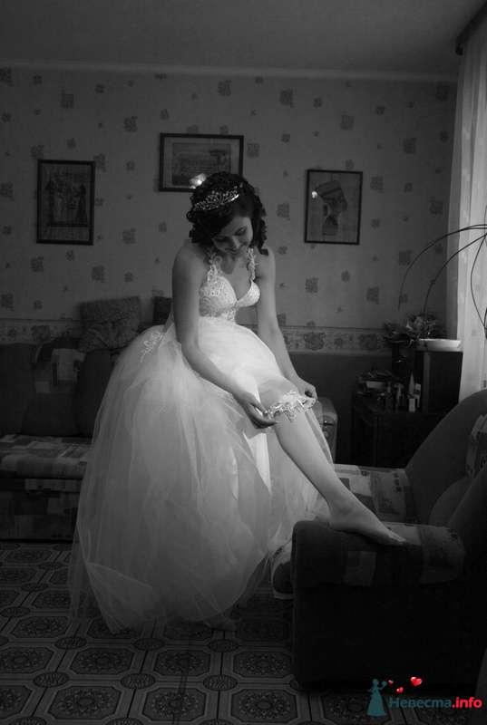 Фото 129750 в коллекции Свадебное фото - Suntsoff
