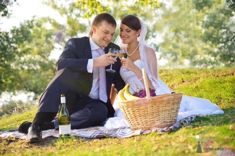 Фото 74060 в коллекции Мои свадебные работы и фотосессии - Невеста01