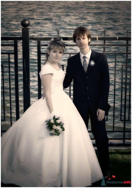 Фото 87843 в коллекции Мои свадебные работы и фотосессии - Невеста01