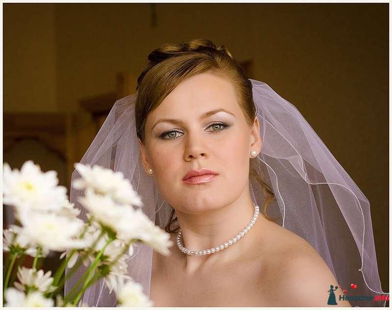 Фото 90469 в коллекции Мои свадебные работы и фотосессии - Невеста01