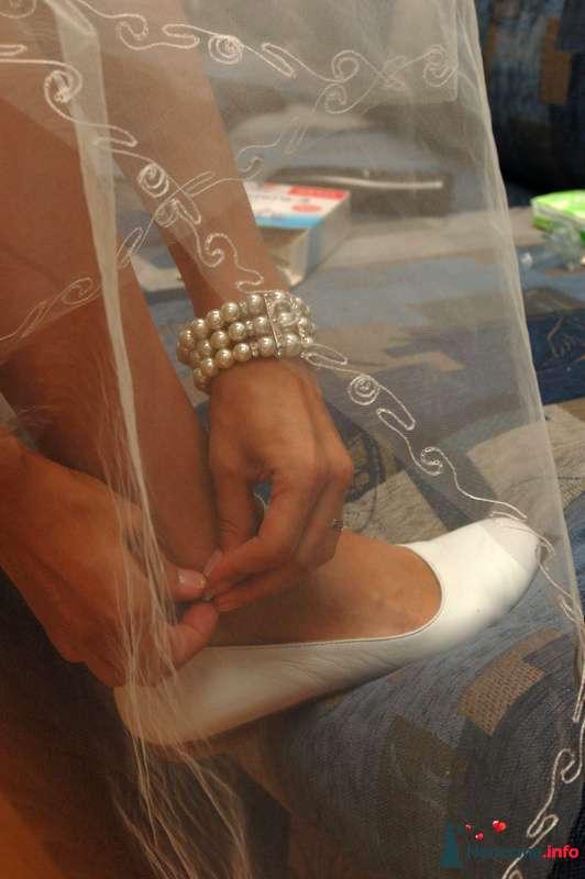 Фото 178659 в коллекции 31.07.2010 Ромашковая свадьба))) - Guseshka
