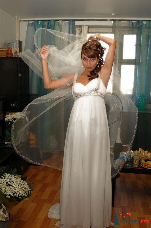 Фото 178664 в коллекции 31.07.2010 Ромашковая свадьба))) - Guseshka