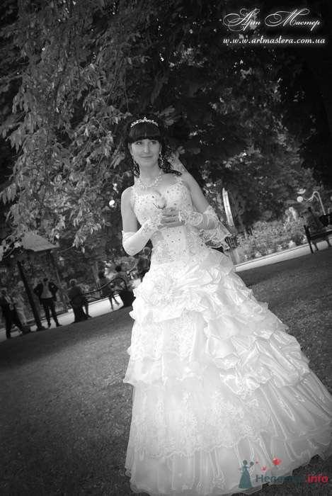 Фото 72228 в коллекции Свадьба в Донецке - Руслан