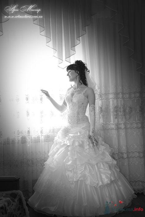 Свадьба в Донецке - фото 72231 Руслан