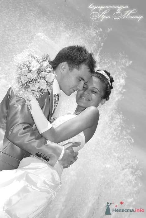 Свадьба в Донецке - фото 72240 Руслан