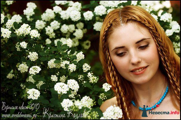 вернисаж невест - фото 109547 студия «AQUARELLE»