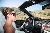 Фото 72558 в коллекции Свадьба Дмитрия и Марии. 12 сентября 2009 г., Греция, о. Родос. - Невеста01