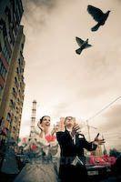 Фото 72597 в коллекции Свадьба Александра и Олеси. 25 апреля 2009 г., Подмосковье. - Невеста01