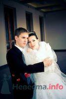 Фото 72599 в коллекции Свадьба Александра и Олеси. 25 апреля 2009 г., Подмосковье. - Невеста01