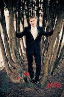 Фото 72600 в коллекции Свадьба Александра и Олеси. 25 апреля 2009 г., Подмосковье. - Невеста01