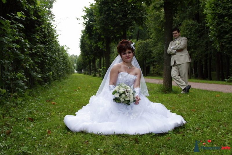 Фото 80514 в коллекции Свадебный - Анастасия Lokofoto - фотограф