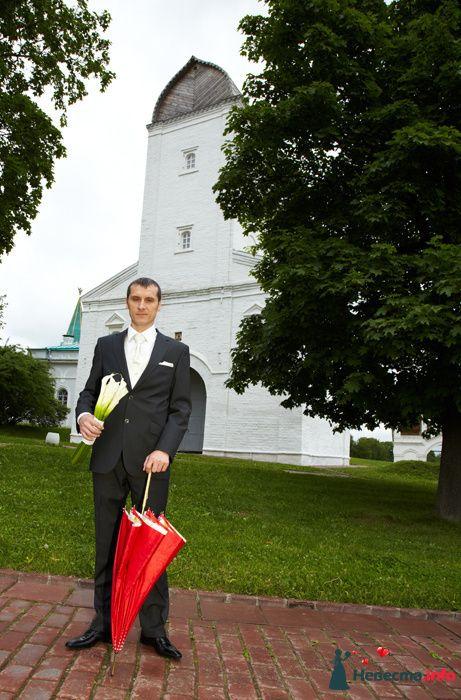 Фото 104314 в коллекции Свадебный - Анастасия Lokofoto - фотограф