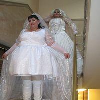 невесты креативный не скромный