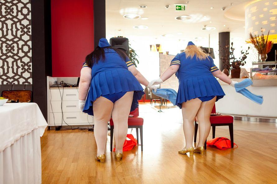 "в вихре танца ! - фото 2725327 Шоу толстушек ""Красотки Рубенса"""