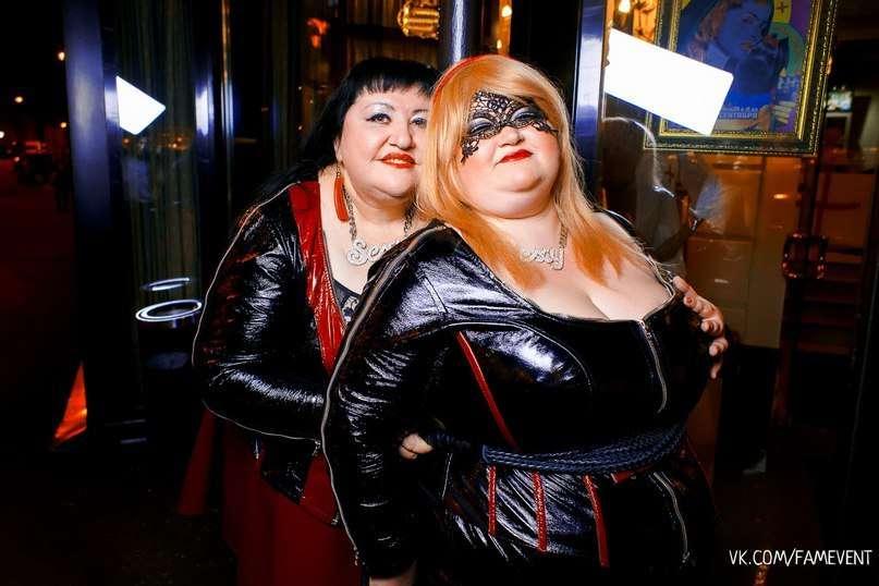 """Фото 10791360 в коллекции жизнь на сцене) - Шоу толстушек """"Красотки Рубенса"""""""