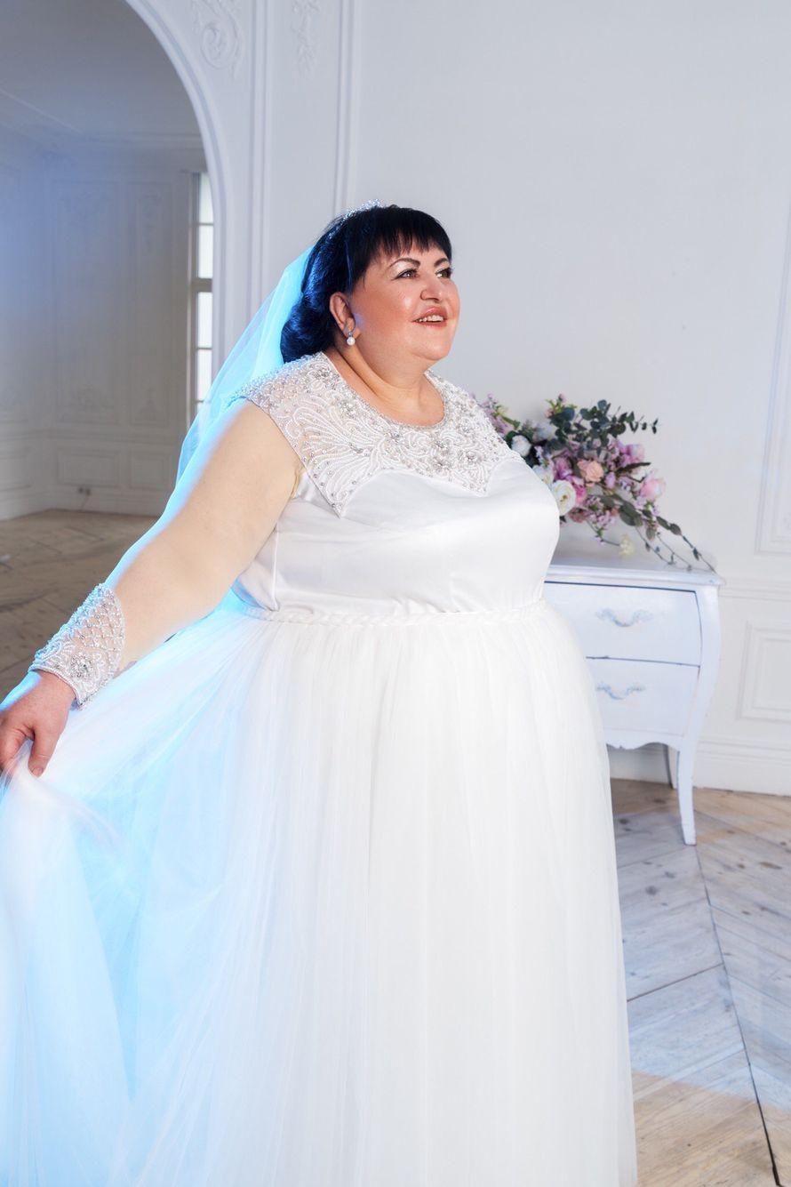 """номер """"подмена невесты"""" ))) - фото 15478874 Шоу толстушек """"Красотки Рубенса"""""""