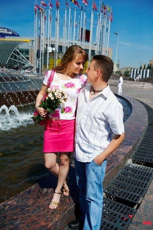 Фото 129675 в коллекции Наша Love story... - Duimovo4ka