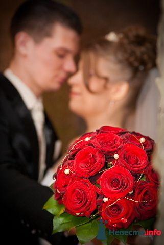 Антон и Елена - фото 104909 joshhh