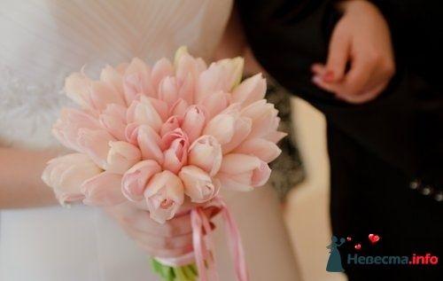 Мой свадебный букет - фото 120443 Vedochka