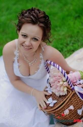 Фото 120462 в коллекции Свадьба - Vedochka