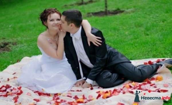 Фото 120764 в коллекции Свадьба - Vedochka