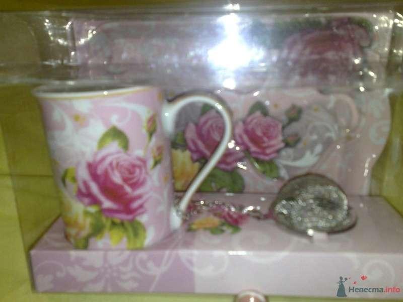Фото 30295 в коллекции подарки для гостей - prosto veдьма