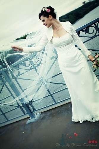 Фото 17627 в коллекции Мои фотографии - Невеста01