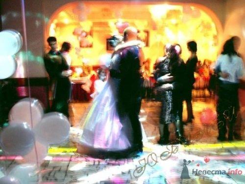 Танцпол - фото 5708 Невеста01