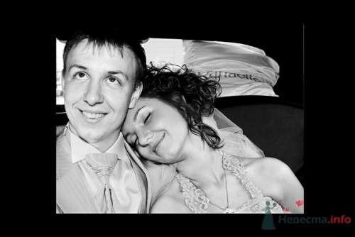 Фото 4462 в коллекции Свадебные - Фотограф Сапелкин Николай