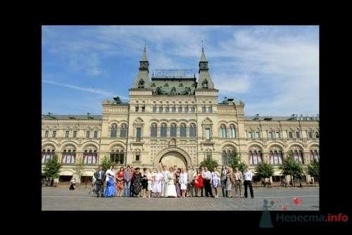 Фото 4471 в коллекции Свадебные - Фотограф Сапелкин Николай