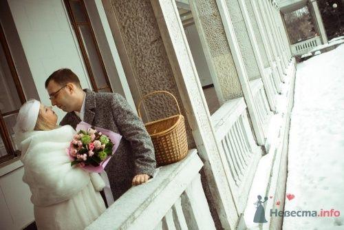 Фото 11168 в коллекции свадебный фотоальбом - Lee