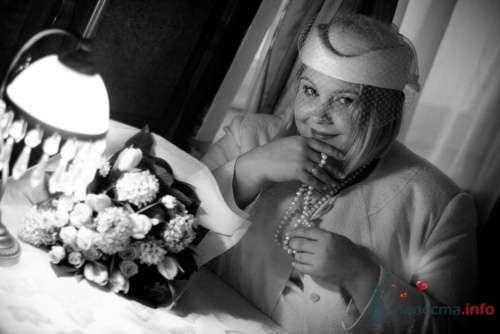 Фото 11172 в коллекции свадебный фотоальбом - Lee