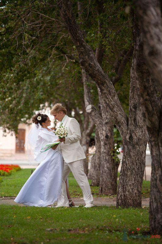 Фото 71920 в коллекции Свадебный - Ксюшечка