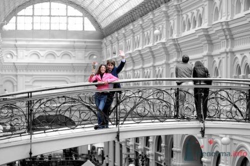 Фото 7301 в коллекции Love-story - Свадебный фотограф Альберт Хаиров