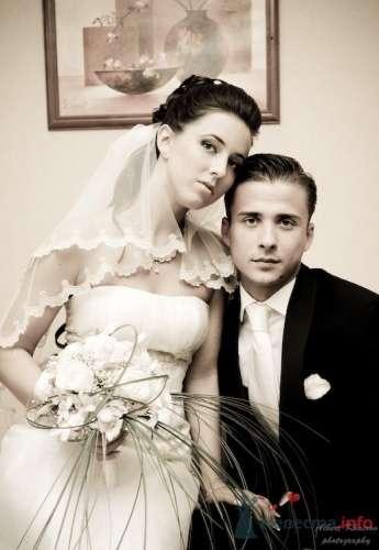 Фото 7306 в коллекции Свадебная фотография - Свадебный фотограф Альберт Хаиров