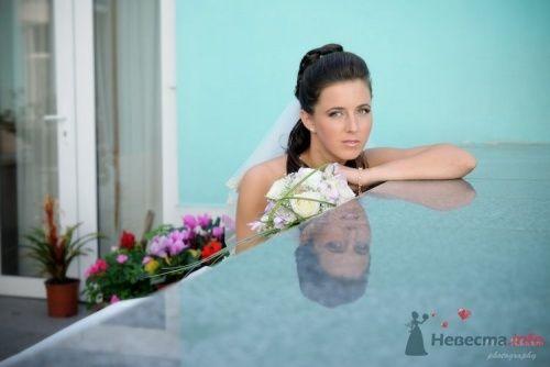 Фото 7307 в коллекции Свадебная фотография - Свадебный фотограф Альберт Хаиров