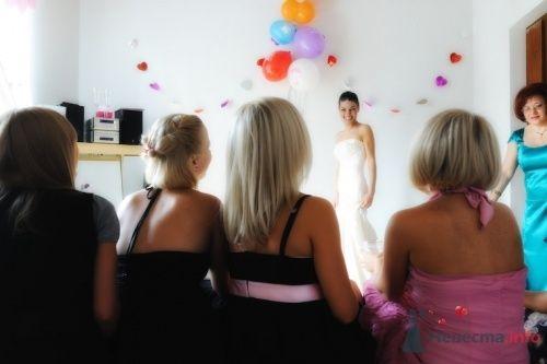Фото 7325 в коллекции Свадебная фотография - Свадебный фотограф Альберт Хаиров