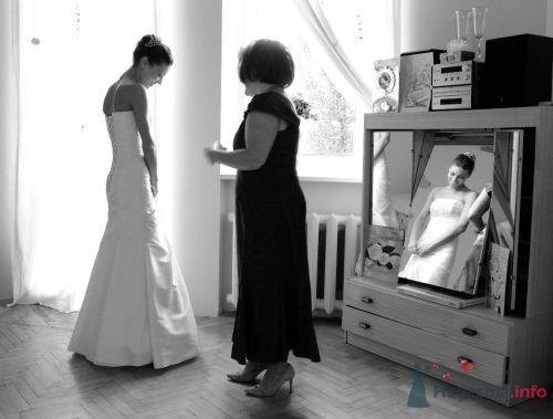 Фото 10256 в коллекции Свадебная фотография - Свадебный фотограф Альберт Хаиров