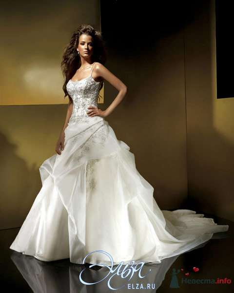 Моё свадебное платье - фото 75721 kkatushka