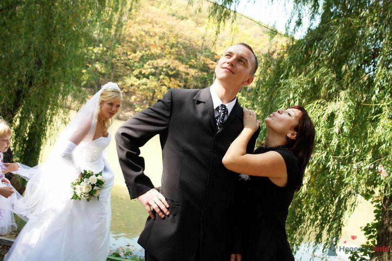 Фото 74022 в коллекции Свадебные радости! - Роман Савин