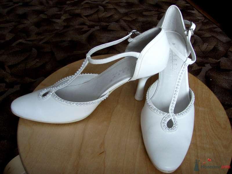 Фото 78165 в коллекции Мои туфельки - Сочинка