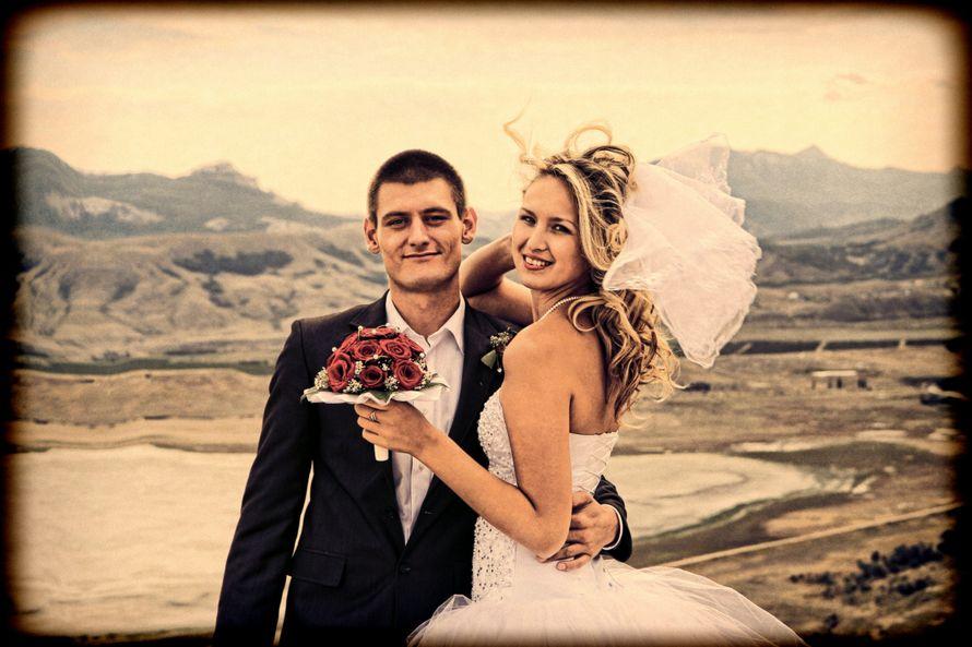 Фото 2270638 в коллекции Свадьбы - Алексей Кудряшов - видео и фото