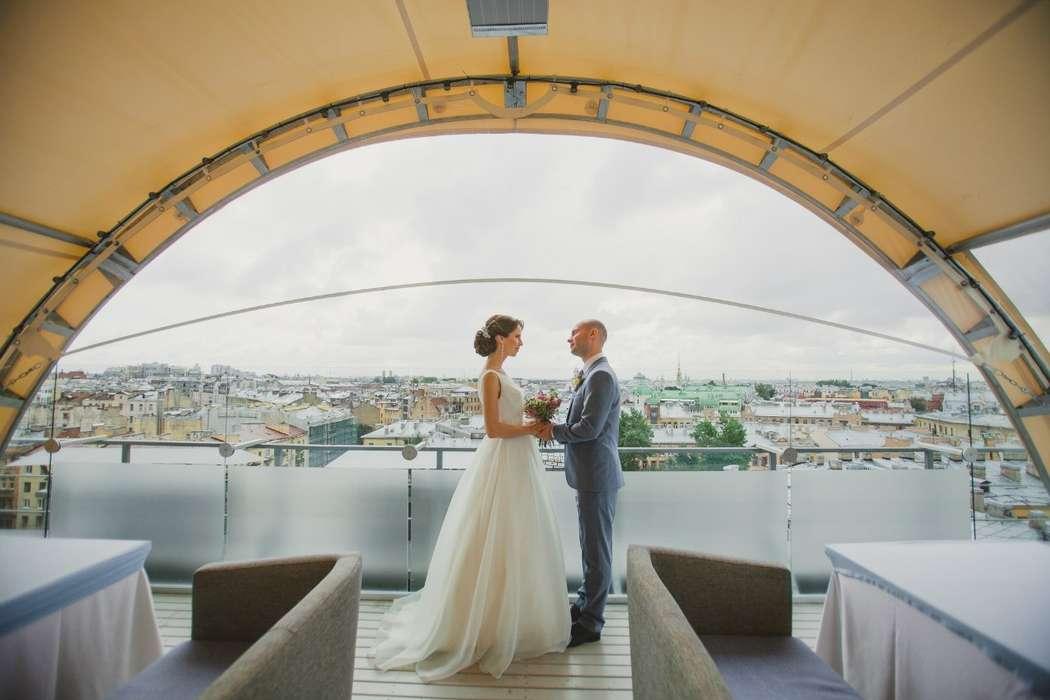 Фото 3752021 в коллекции Портфолио - Свадебный фотограф Анна Алфёрова