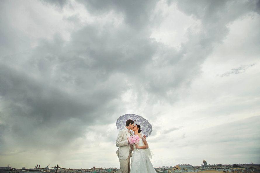 Фото 3752023 в коллекции Портфолио - Свадебный фотограф Анна Алфёрова