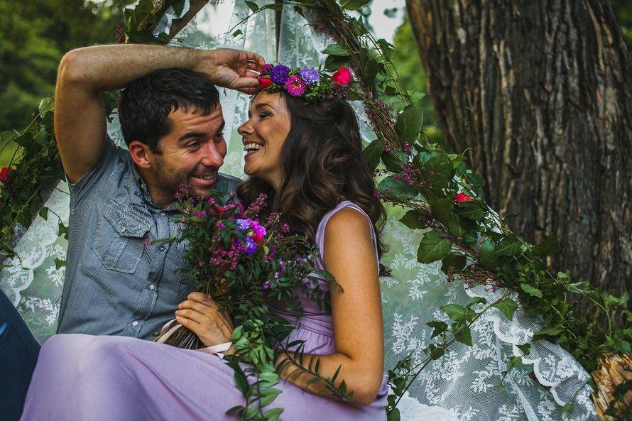 Фото 3752039 в коллекции Портфолио - Свадебный фотограф Анна Алфёрова
